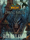 World of Warcraft (MP3): Dawn of the Aspects