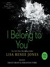 I Belong to You (MP3): Inside Out Series, Book 5