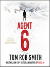 Agent 6 (MP3): Leo Demidov Series, Book 3
