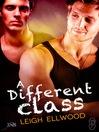 A Different Class (eBook)