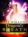 Dragon's Breath (eBook)