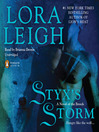 Styx's Storm (MP3): Breeds Series, Book 22