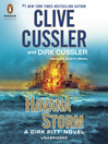 Havana Storm (MP3): Dirk Pitt Series, Book 23