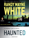 Haunted (MP3): Hannah Smith Series, Book 3