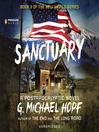 Sanctuary (MP3): A Postapocalyptic Novel