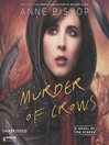 Murder of Crows (MP3): A Novel of the Others