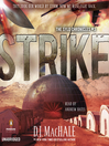 Strike (MP3): Sylo Series, Book 3