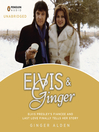 Elvis and Ginger (MP3): Elvis Presley's Fiancee and Last Love Finally Tells Her Story
