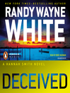 Deceived (MP3): Hannah Smith Series, Book 2