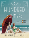 A Hundred Summers (MP3)