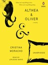 Althea and Oliver (MP3)