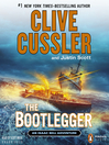 The Bootlegger (MP3): Isaac Bell Series, Book 7