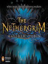 The Nethergrim (MP3): The Nethergrim Series, Book 1