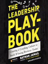 The Leadership Playbook (MP3): Creating a Coaching Culture to Build Winning Business Teams