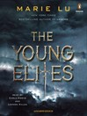 The Young Elites (MP3): Young Elites Series, Book 1