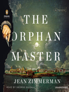 The Orphanmaster (MP3)