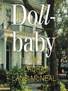 Dollbaby (MP3): A Novel