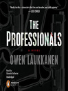 The Professionals (MP3): Stevens and Windermere Series, Book 1