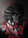 Book of Blood (eBook): Book One