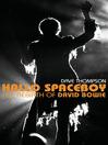 Hallo Spaceboy (eBook): The Rebirth of David Bowie