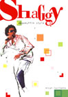 Cover image of Shaggy