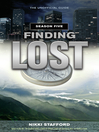 Finding Lost--Season Five (eBook): The Unofficial Guide