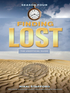Finding Lost--Season Four (eBook): The Unofficial Guide