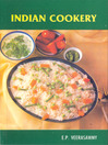 Indian Cookery (eBook)