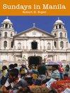 Sundays in Manila (eBook)