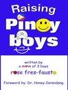 Raising Pinoy Boys (eBook)