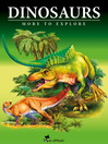 Dinosaurs (eBook): Fascinating Facts and 101 Amazing Pictures About These Prehistoric Animals