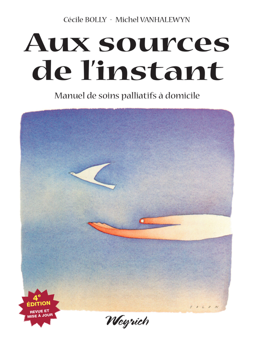 Aux sources de l'instant (eBook)