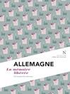 Allemagne (eBook): la mémoire libérée: L'Ame des Peuples