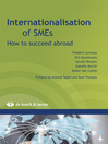 Internationlisation of SMEs (eBook): How to succeed abroad ?