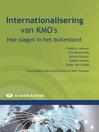 Internationalisatie van KMO's (eBook): Hoe slagen in het buitenland