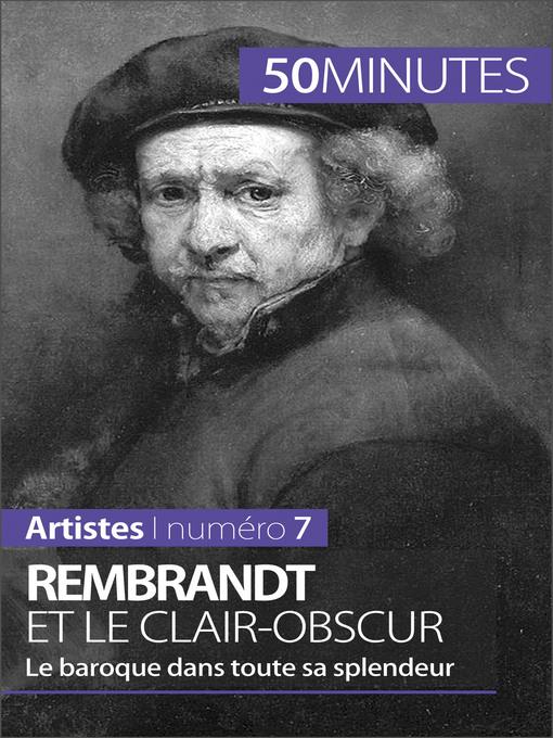 Rembrandt et le clair-obscur (eBook): Le baroque dans toute sa splendeur
