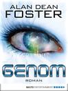 Genom (eBook): Roman