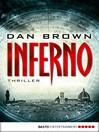 Inferno--ein neuer Fall für Robert Langdon (eBook): Thriller