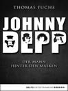 Johnny Depp (eBook): Der Mann hinter den Masken