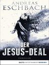 Der Jesus-Deal (eBook): Thriller