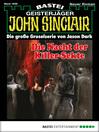 John Sinclair--Folge 1835 (eBook): Die Nacht der Killer-Sekte