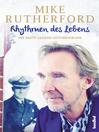 Rhythmen des Lebens--Die erste Genesis-Autobiografie (eBook)