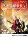 Professor Zamorra--Folge 1001 (eBook): Tod auf Avalon