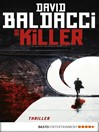 Der Killer (eBook): Thriller