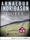 Duell (eBook): Island Krimi