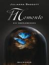 Memento--Die Überlebenden (eBook)