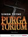 Purgatorium (eBook): Thriller