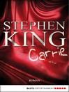 Carrie (eBook): Roman