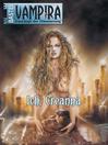 Vampira--Folge 15 (eBook): Ich, Creanna