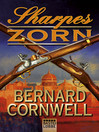 Sharpes Zorn (eBook)